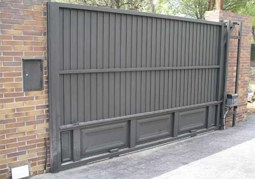 puertas automaticas en leon gto