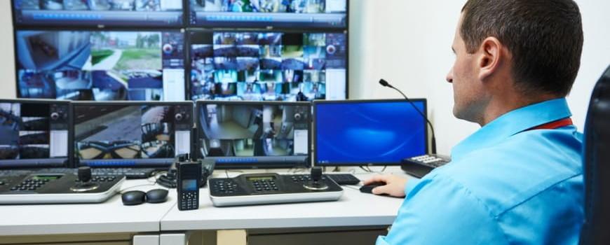 monitoreo de alarmas en Leon Gto