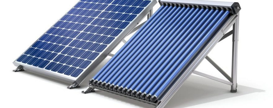 paneles solares en Leon gto