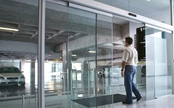 puertas automaticas Leon Gto
